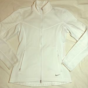 NIKE Golf tour performance zip up